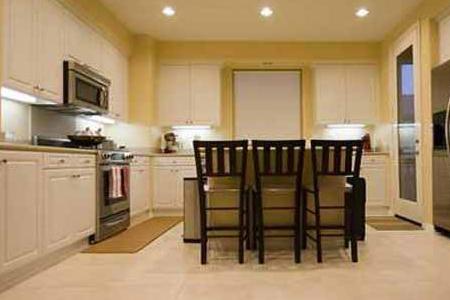 Portola Springs Sendero Kitchen
