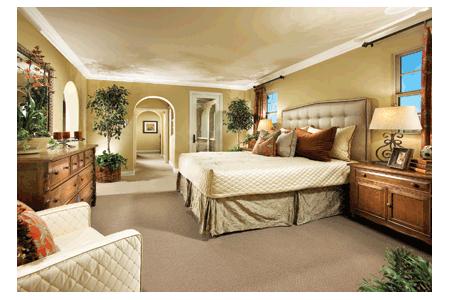 Portola Springs Vientos Bedroom