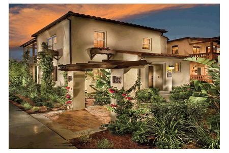 Portola Springs Vientos Residence 1