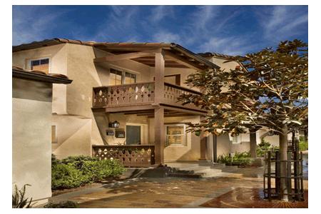 Portola Springs Vientos Residence 2