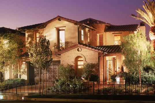 Las Colinas Portola Springs Residence 4