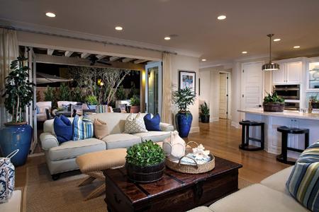 portola springs garden hill residence1 family room