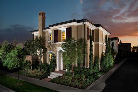 portola springs garden hill residence2 exterior