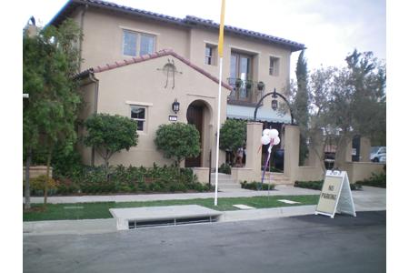 Portola Springs Quinterra Residence 3d
